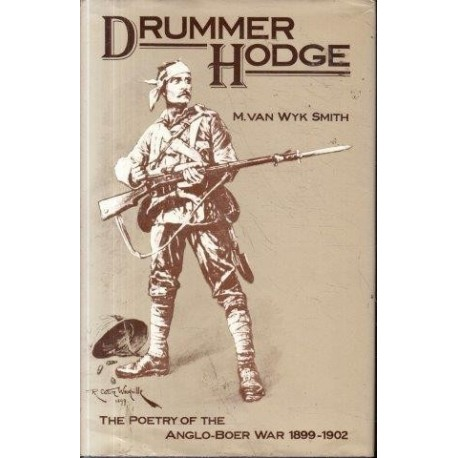 Drummer Hodge - the Poetry of the Anglo-Boer War