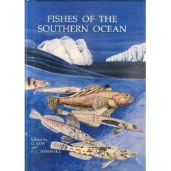 The Fishes of the Southern Ocean