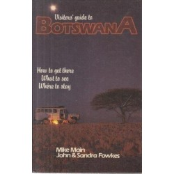 Visitor's Guide to Botswana