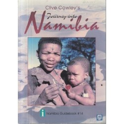 Journey into Namibia - Guidebook 14