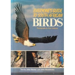 Everyone's Guide to South African Birds