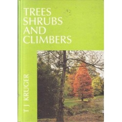 Trees, Shrubs and Climbers