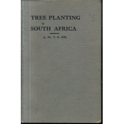 Tree Planting in South Africa