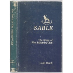 Sable - the Story of the Salisbury Club