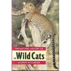 The Natural History of the Wild Cats