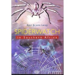 Spiderwatch in South Africa