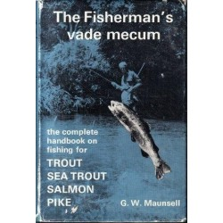 The Fisherman's Vade Mecum