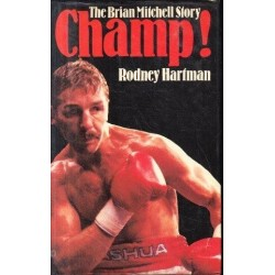 Champ - the Brian Mitchell Story