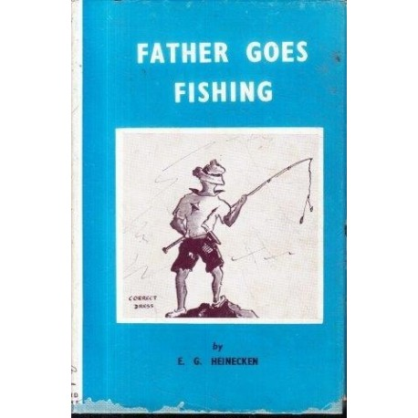 Father Goes Fishing
