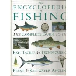 The Encyclopedia of Fishing