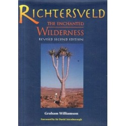 Richtersveld - the Enchanted Wilderness
