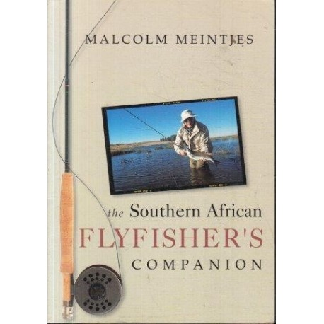 The Southern African Flyfisher's Companion