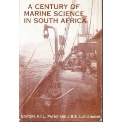 A Century of Marine Science in South Africa
