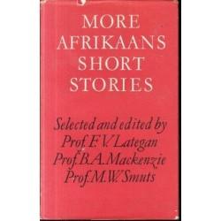 More Afrikaans Short Stories