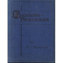 Hugenote-Familieboek