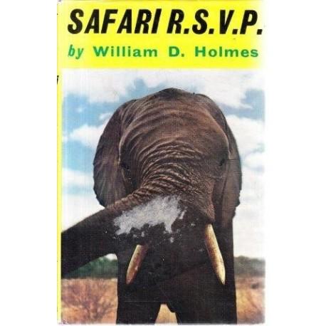Safari  R.S.V.P.
