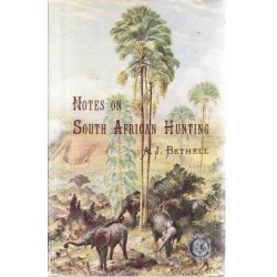 Notes on South African Hunting