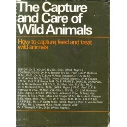 Capture and Care of Wild Animals