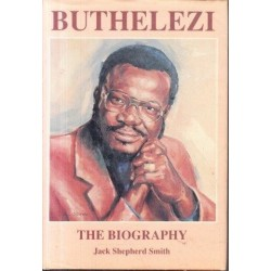 Buthelezi: The Biography