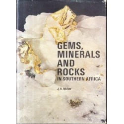 Gems, Minerals and Rocks in Southern Africa