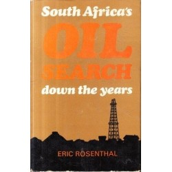 South Africa's Oil Search Down the Years