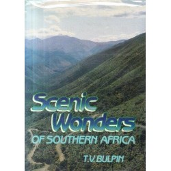 Scenic Wonders of South Africa