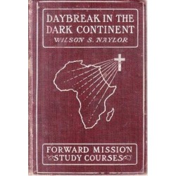 Daybreak in the Dark Continent