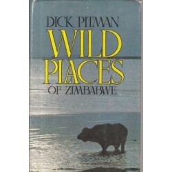 Wild Places of Zimbabwe