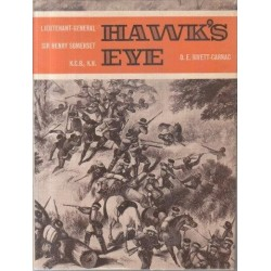Hawk's Eye - Lt.-Gen. Sir Henry Somerset
