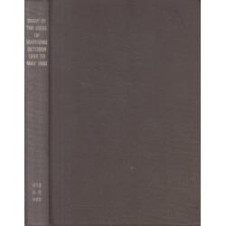 Diary of the Siege of Mafeking