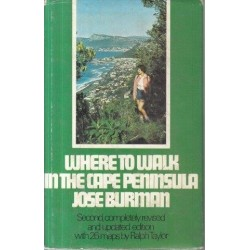 Where to Walk in the Cape Peninsula