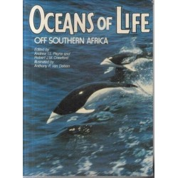 Oceans of Life off Southern Africa