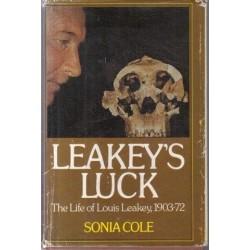 Leakey's Luck