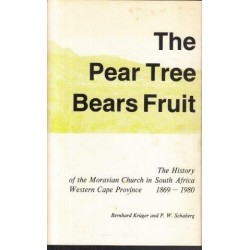The Pear Tree Bears Fruit