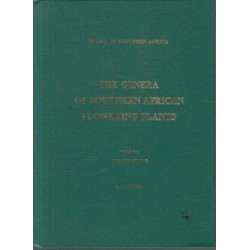 The Genera of Southern African Flowering Plants Vols. 1 & 2