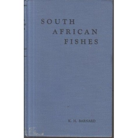 A Pictorial Guide to the South African Fishes, Marine and Freshwater