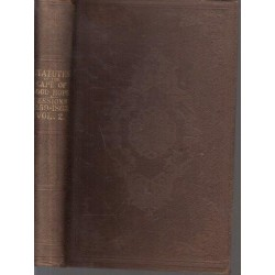 Statutes of the Cape of Good Hope Passed by the Second Parliament During the Sessions 1859-1863 Volume 2