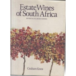 Estate Wines of South Africa