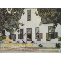 The Great Houses of Constantia