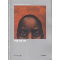 Pep Bonet (Signed by author)