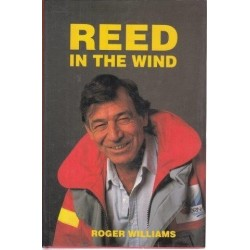 Reed in the Wind (signed)