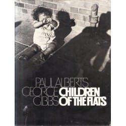 Children of the Flats (Signed by author)