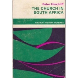 The Church in South Africa