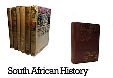 South African History
