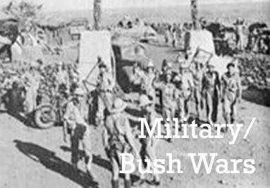 Military/Bush Wars